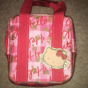 Hello Kitty purse. NWOT. Cute. Sanrio
